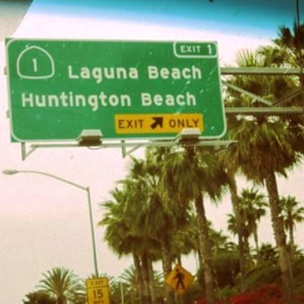 Huntingdon Beach